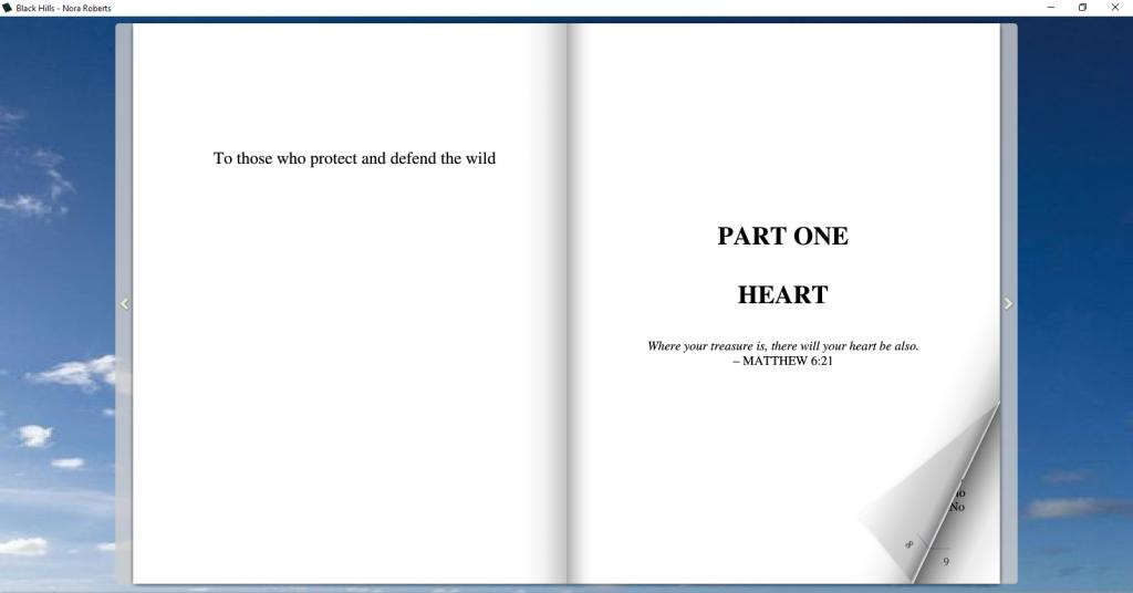 Nora Roberts Best Book - Black Hills By Nora Roberts