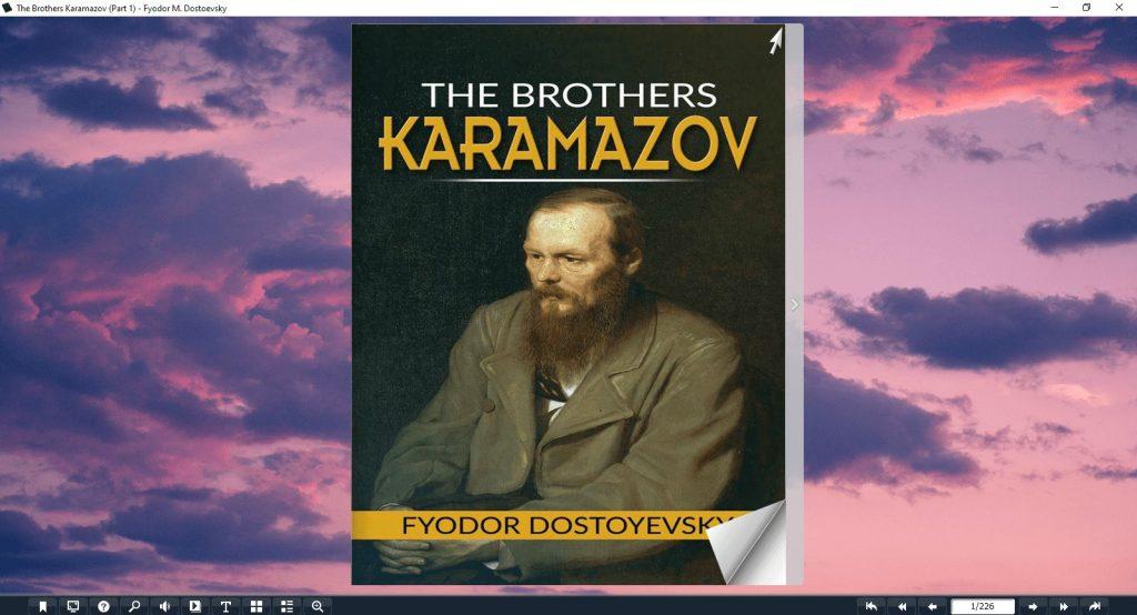 The-Brothers-Karamazov-Part-1-Fyodor-M.-Dostoevsky-Flip-V1