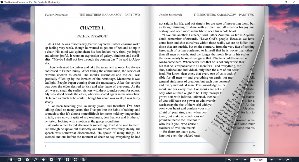 The Brothers Karamazov Summary Of The Book Part 2 - Flip Image 2