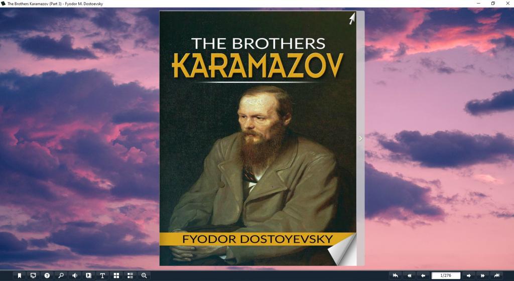 The Brothers Karamazov Pdf & Flip Part 3