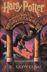 Harry-Potter-and-the-Sorcerers-Stone-J.K.-Rowling - BajrontBooks.com