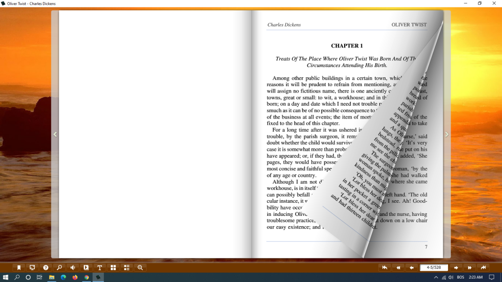 Oliver Twist Pdf And Flip Book by Charles Dickens 2