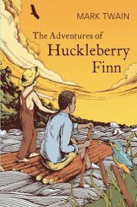 The Adventures Of Huckleberry Finn Pdf & Flip Book By Mark Twain