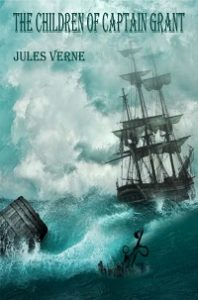 The Children Of Captain Grant Pdf And Flip By Jules Verne
