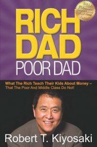 Rich Dad Poor Dad Pdf - Robert T. Kiyosaki - Free Books Online Pdf