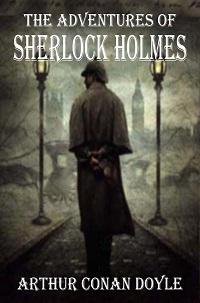 the adventures of sherlock holmes pdf by arthur conan doyle