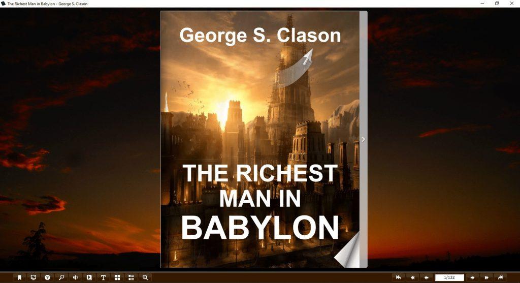 the richest man in babylon pdf