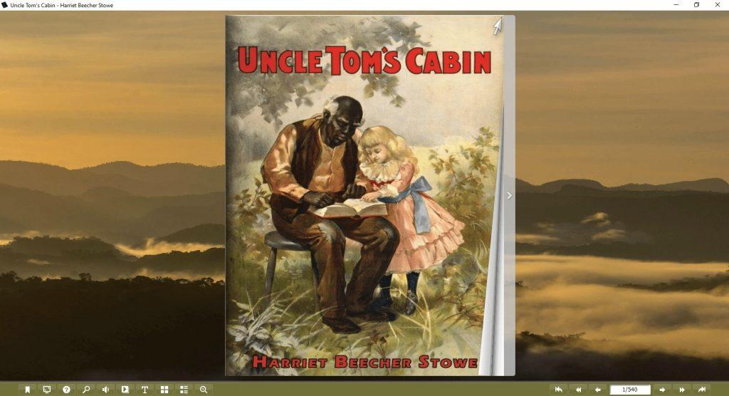 uncle tom's cabin pdf