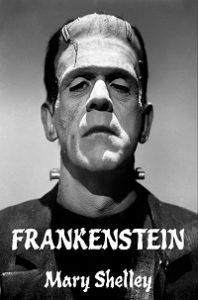 Frankenstein Pdf - Mary Shelley