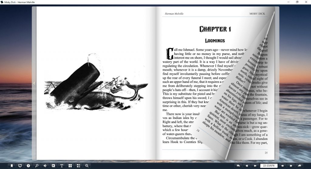 moby dick pdf by herman melville
