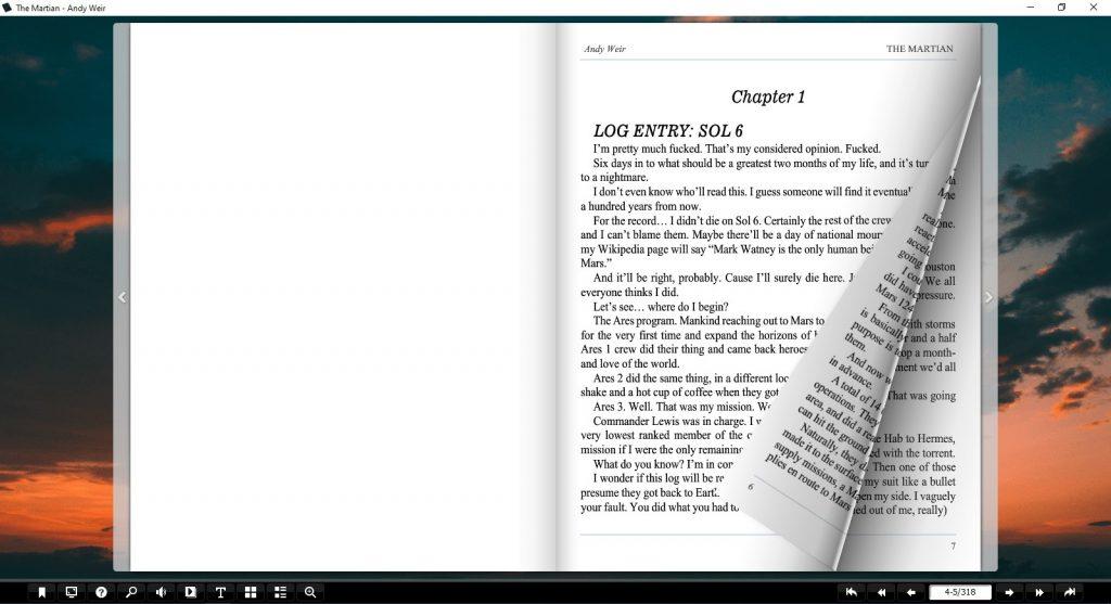 the martian chronicles pdf