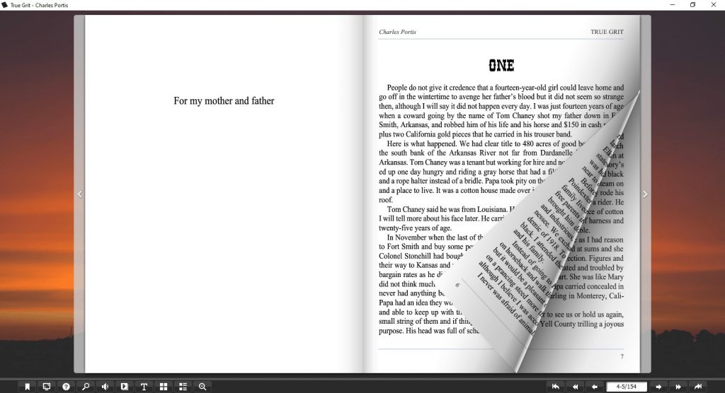charles portis true grit pdf
