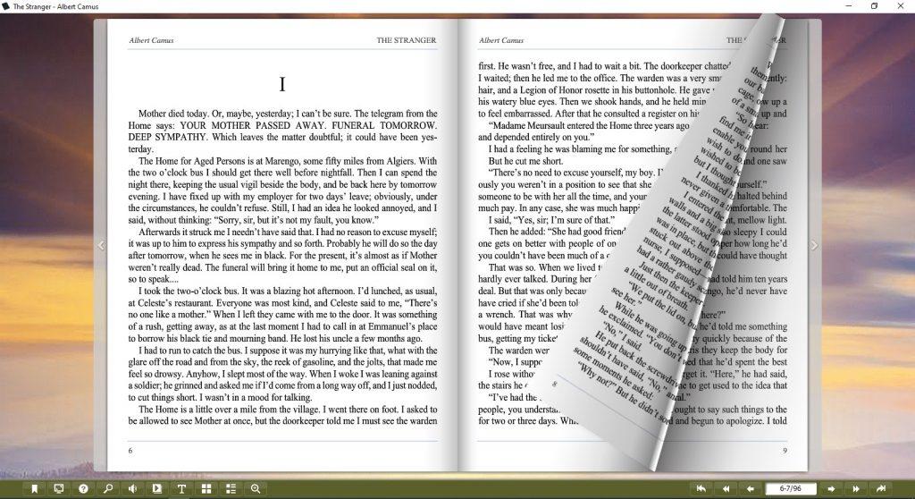 the stranger pdf by albert camus