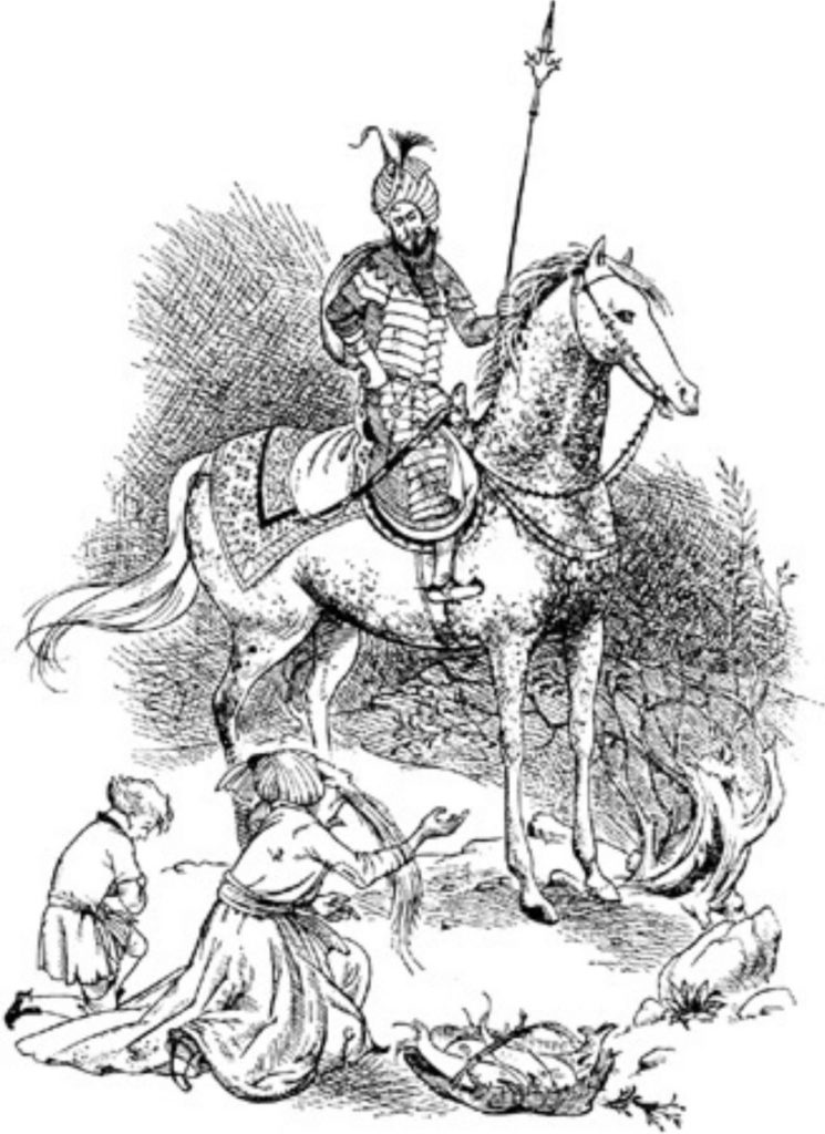 The Horse and His Boy Pdf - Clive Staples Lewis