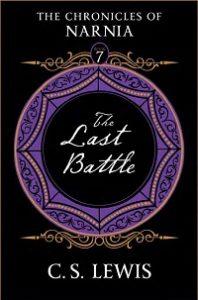 The Last Battle - Clive Staples Lewis