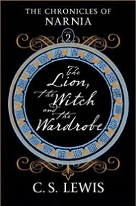 the lion the witch and the wardrobe - clive staples lewis