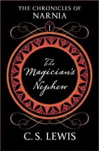 The Magicians Nephew - Clive Staples Lewis