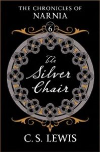 the silver chair - clive staples lewis