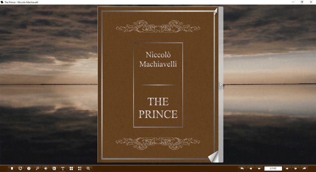 the prince pdf by machiavelli