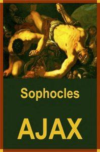 Ajax Pdf And Flip - Sophocles