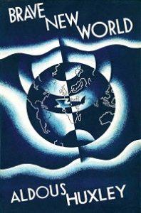 Brave New World Pdf And Flip by Aldous Leonard Huxley