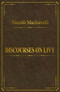 Discourses on Livy Pdf And Flip - Niccolò Machiavelli
