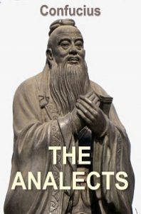 the analects pdf and flip book by confucius