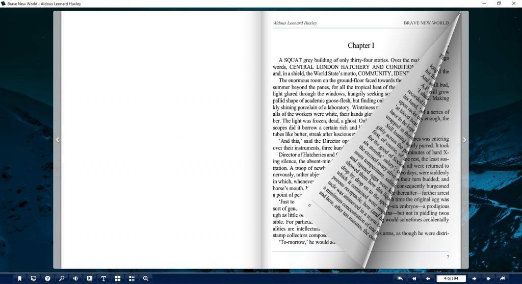 a brave new world pdf