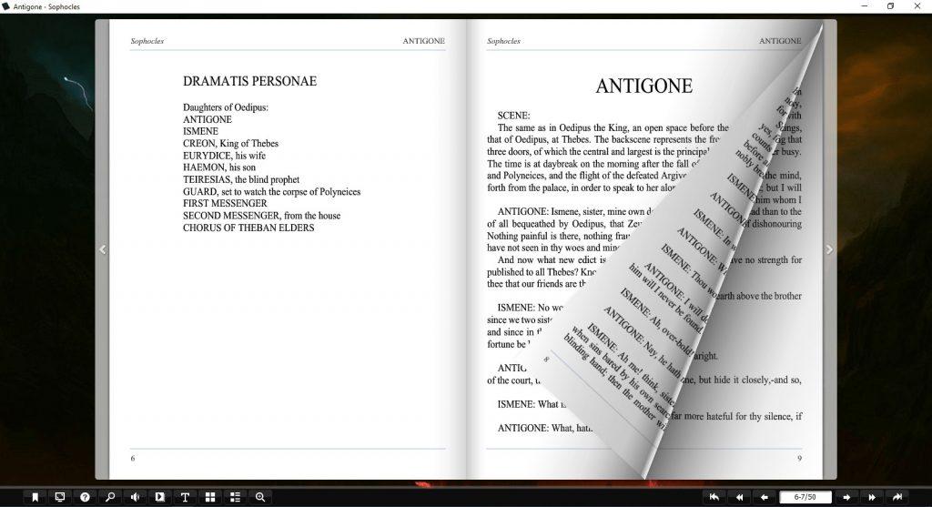antigone pdf sophocles