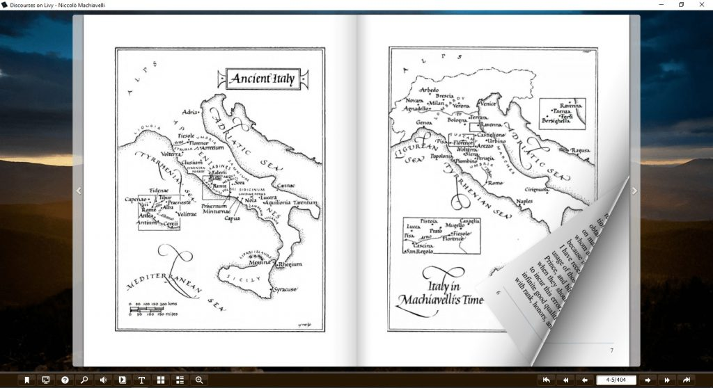 machiavelli discourses on livy pdf