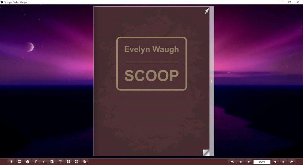 scoop pdf