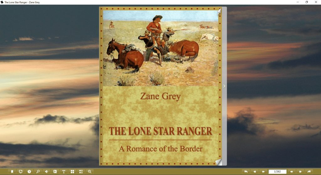 the lone star rager pdf - the flip book
