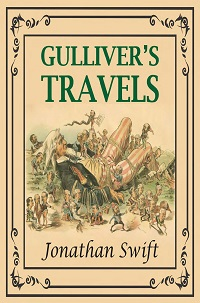 Gulliver's Travels Pdf and Flip by Jonathan Swift