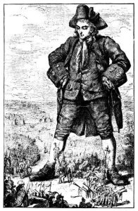 Gulliver's Travels Pdf by Jonathan Swift