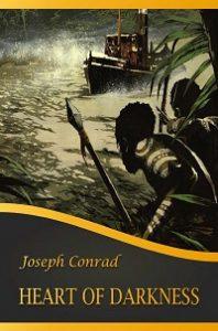 Heart of Darkness Pdf and Flip by Joseph Conrad