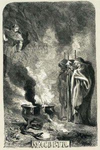 Macbeth Pdf - William Shakespeare