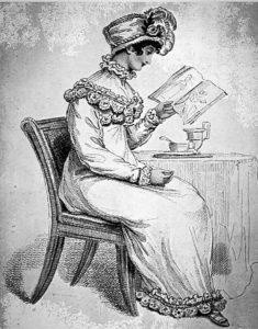 Pride and Prejudice PDF by Jane Austen