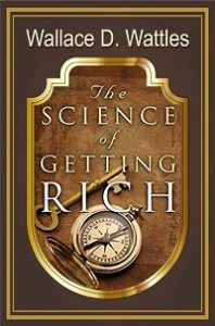The Science of Getting Rich Pdf And Flip by Wallace D. Wattles