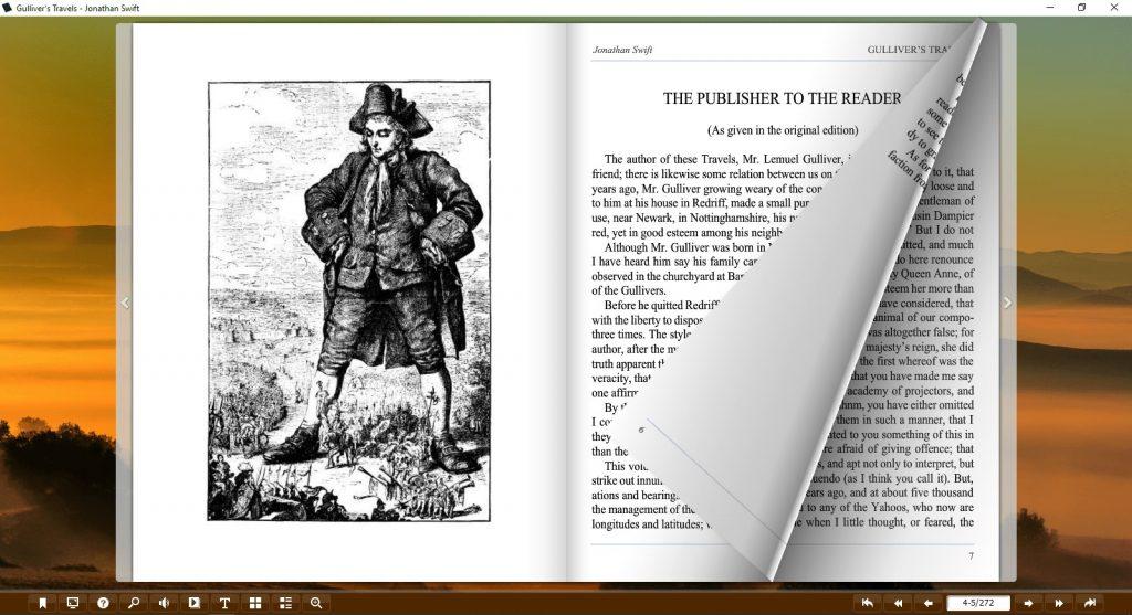 gulliver's travels book pdf