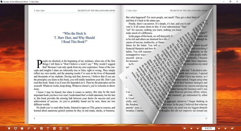 secrets of the millionaire mind pdf download