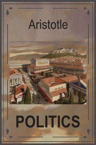 Politics PDF by Aristotle