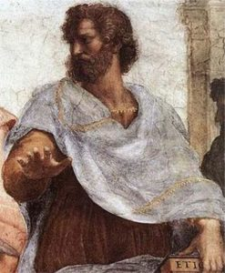 the categories pdf by aristotle