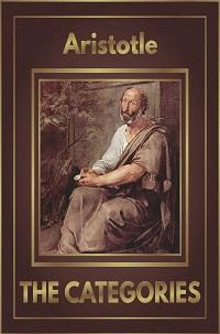 The Categories Pdf - Aristotle