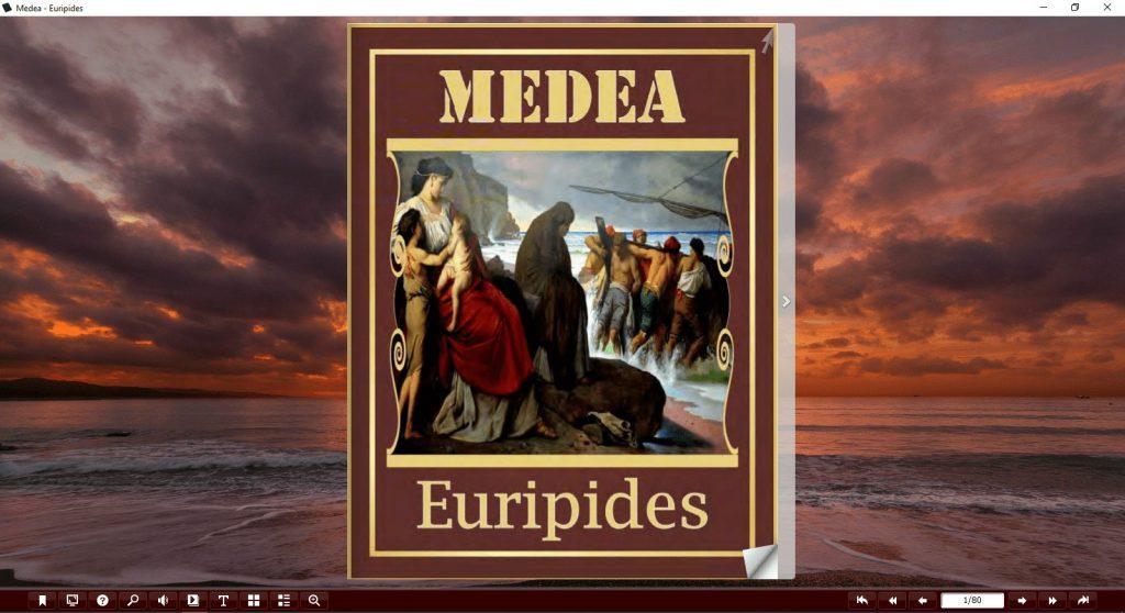 medea by euripides pdf