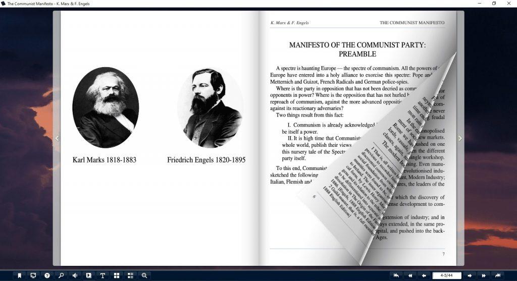 THE COMMUNIST MANIFESTO PDF ANSWERS