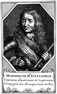The Three Musketeers Pdf - Memoires De M.Dartagnan