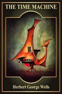 The Time Machine - Herbert George Wells