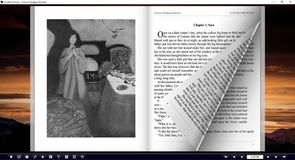 a little princess pdf free