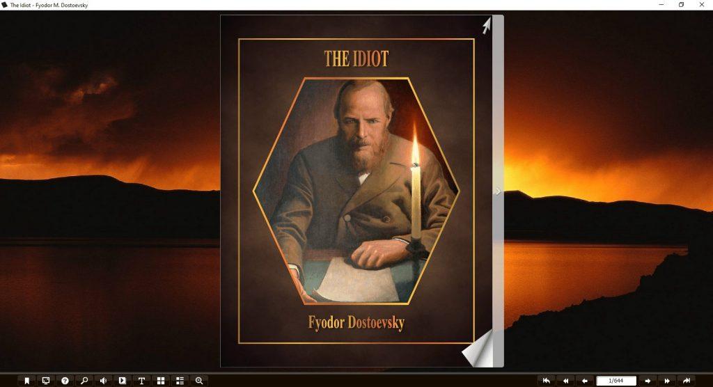 the idiot pdf
