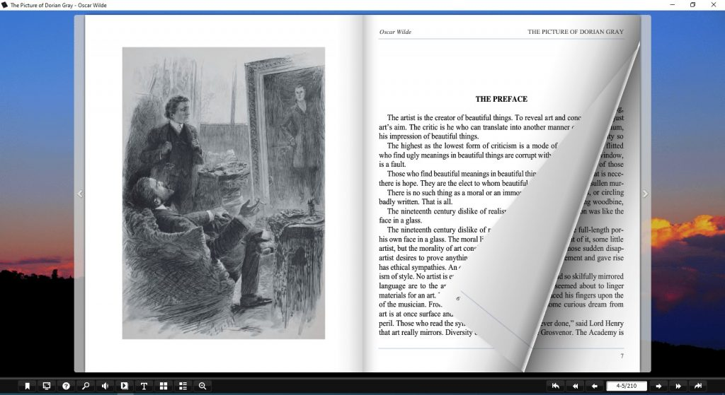 the picture of dorian gray pdf download
